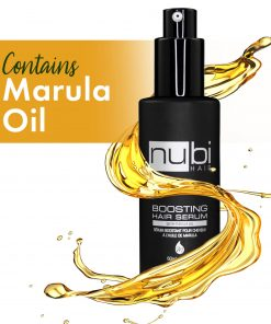 hair serum oil