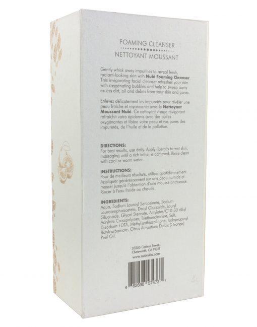 Nubi-Skin-Foaming-Cleanser-BackBox2