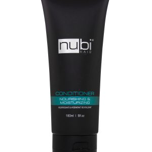 nubi hair conditioner