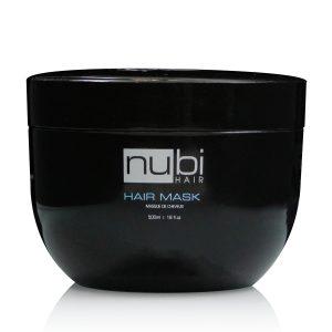 nubi hair care mask