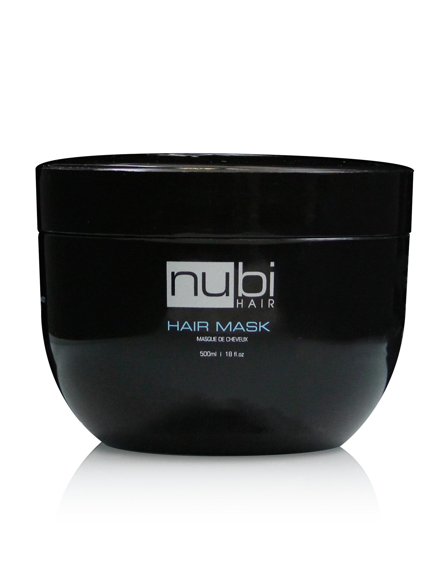 nubi hair care mask