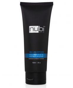 Nubi hair shampoo