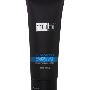 Nubi hair shampoo